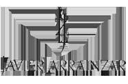 javier larrainzar logo