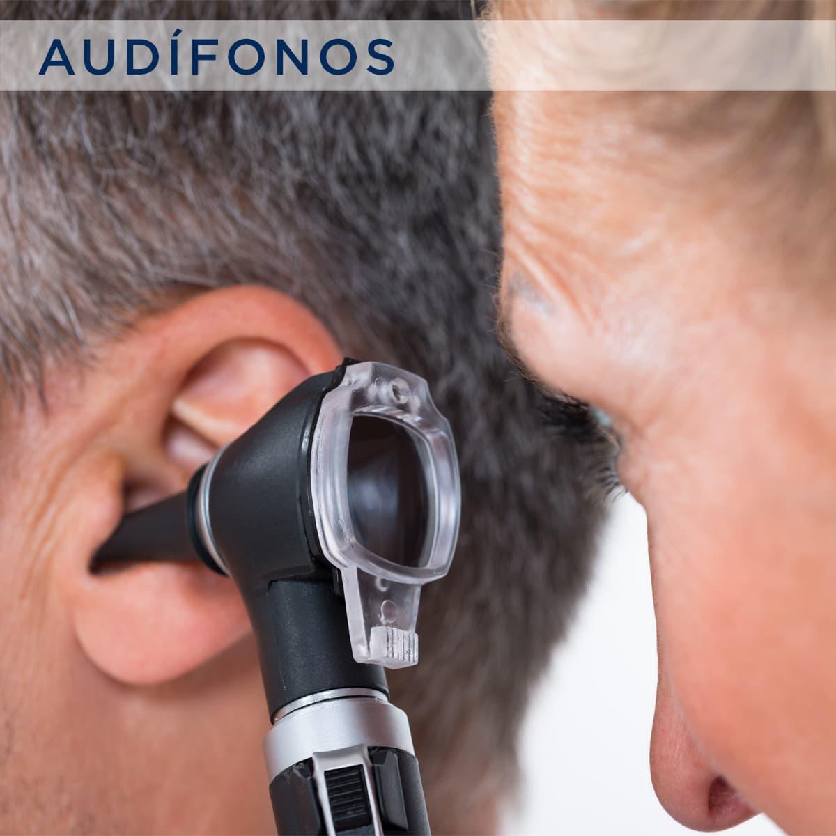 productos audifonos optica muralla