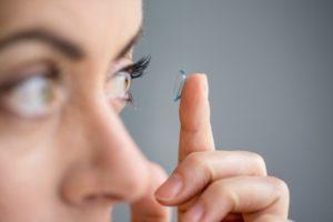 lents de contacte optica muralla