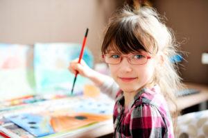 Revisions oculars infantils