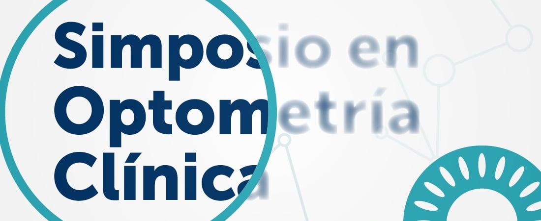 Simposi en Optometria Clínica ICR