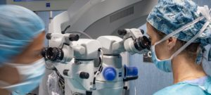 Muralla presente en el Simposio en Optometría Clínica ICR