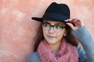 Com puc triar les millors muntures d'ulleres per a un nen?
