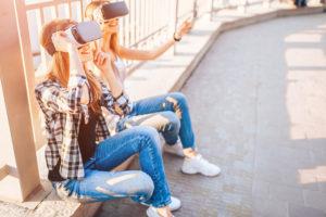 Com afecten les ulleres de realitat virtual a la vista?