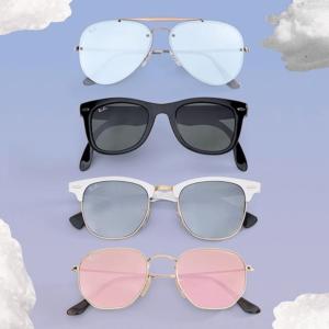 ¡Las gafas de sol, el mejor regalo para esta navidad!