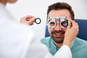 La importància d'una revisió ocular en adults a temps