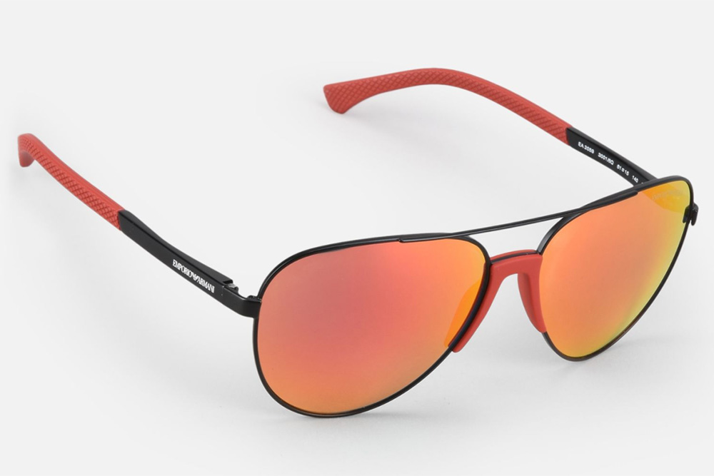 gafas sol muralla
