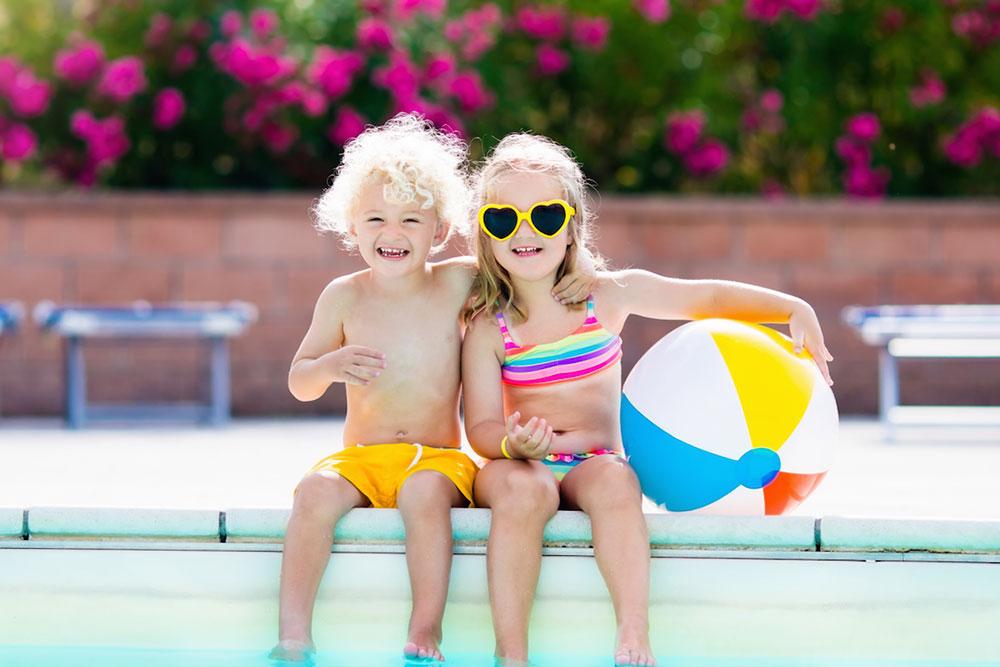 Saps com protegir als teus ulls a l'estiu?