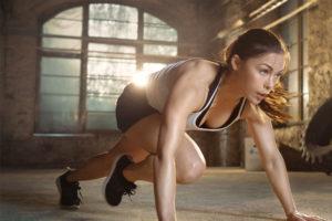 Deportes y lentillas: ¿Una buena combinación?