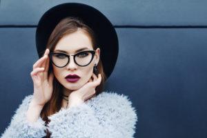 maquillatge amb ulleres