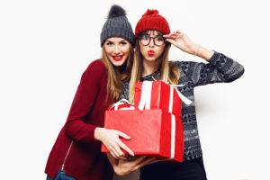 Regala ulleres per Nadal